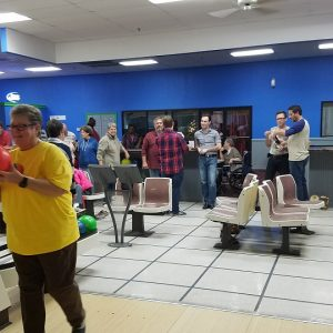 Bowling Jan 2017