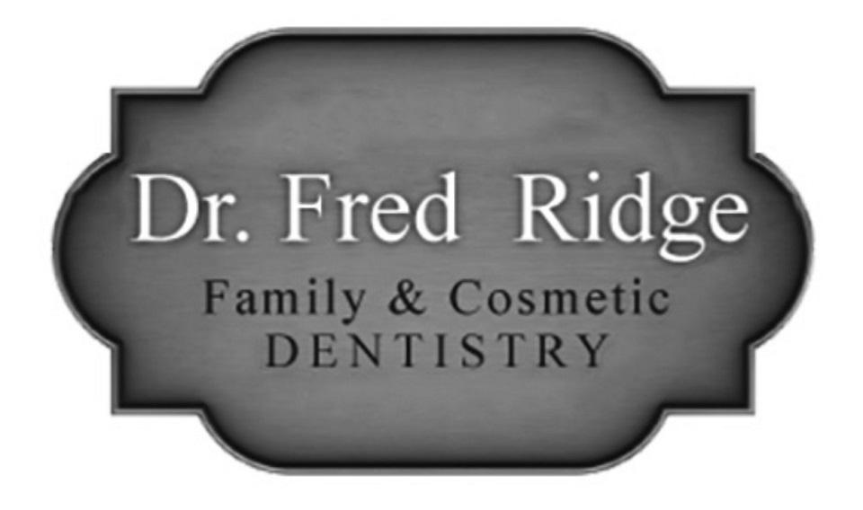 Dr. Fred Ridge
