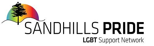 Sandhills PRIDE Logo